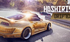 Hashiriya Drifter-Online Drift Racing Multiplayer İndir Yükle
