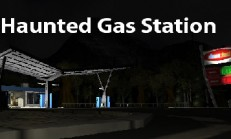 Haunted Gas Station İndir Yükle