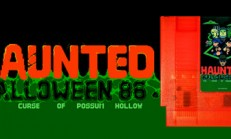 HAUNTED: Halloween '86 (The Curse Of Possum Hollow) İndir Yükle
