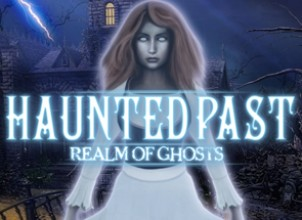 Haunted Past: Realm of Ghosts İndir Yükle