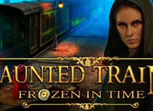 Haunted Train Serisi İndir Yükle
