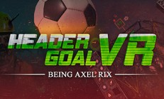 Header Goal VR: Being Axel Rix İndir Yükle