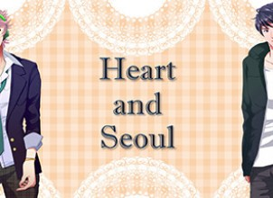 Heart and Seoul İndir Yükle