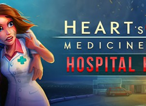 Heart's Medicine – Hospital Heat İndir Yükle