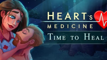 Heart's Medicine – Time to Heal İndir Yükle