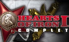 Hearts of Iron 2 Complete İndir Yükle
