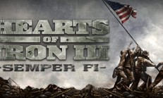 Hearts of Iron III: Semper Fi İndir Yükle