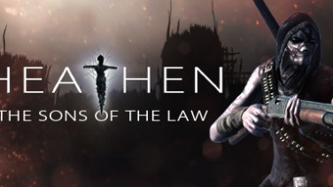 Heathen – The sons of the law İndir Yükle