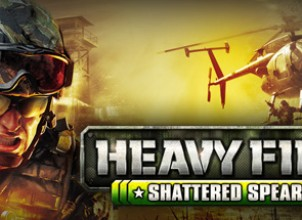 Heavy Fire: Shattered Spear İndir Yükle
