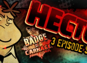 Hector: Badge of Carnage – Full Series İndir Yükle