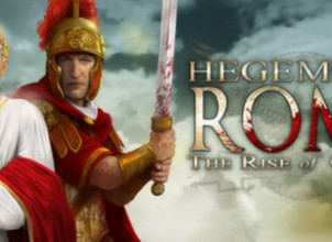 Hegemony Rome: The Rise of Caesar İndir Yükle