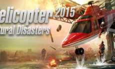 Helicopter 2015: Natural Disasters İndir Yükle