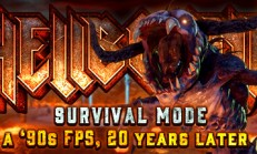 Hellbound: Survival Mode İndir Yükle