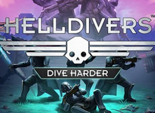 HELLDIVERS™ Dive Harder Edition İndir Yükle