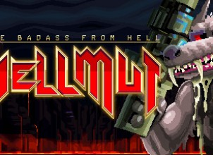 HELLMUT: The Badass from Hell İndir Yükle