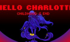 Hello Charlotte EP3: Childhood's End İndir Yükle