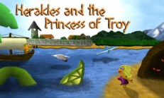 Herakles and the Princess of Troy İndir Yükle