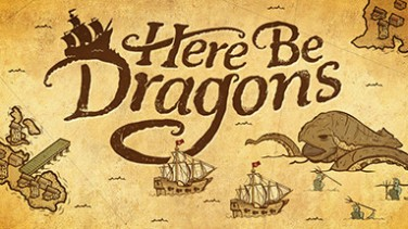 Here Be Dragons İndir Yükle