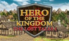 Hero of the Kingdom: The Lost Tales 1 İndir Yükle