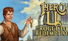 Hero-U: Rogue to Redemption İndir Yükle