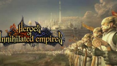 Heroes of Annihilated Empires İndir Yükle