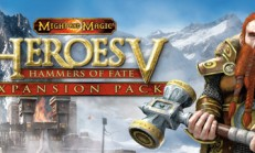 Heroes of Might & Magic V: Hammers of Fate İndir Yükle