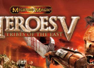 Heroes of Might & Magic V: Tribes of the East İndir Yükle