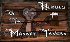Heroes of the Monkey Tavern İndir Yükle