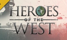 Heroes of The West İndir Yükle