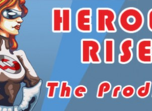 Heroes Rise: The Prodigy İndir Yükle