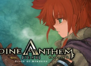 Heroine Anthem Zero 2  -Scars of Memories- İndir Yükle