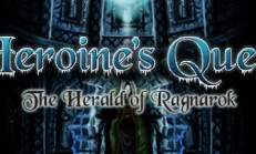 Heroine's Quest: The Herald of Ragnarok İndir Yükle
