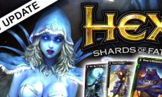 HEX: Shards of Fate İndir Yükle