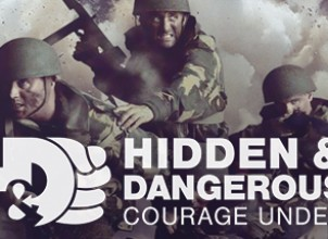 Hidden & Dangerous 2: Courage Under Fire İndir Yükle