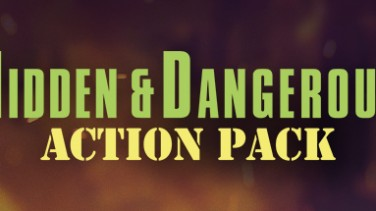 Hidden & Dangerous: Action Pack İndir Yükle