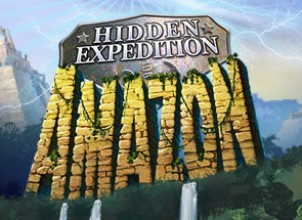 Hidden Expedition: Amazon İndir Yükle