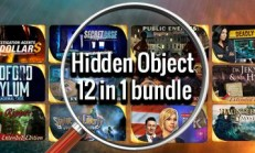Hidden Object – 12 in 1 bundle İndir Yükle