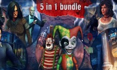 Hidden Object Bundle 5 in 1 İndir Yükle
