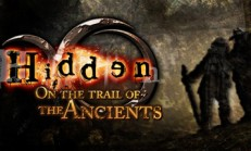 Hidden: On the trail of the Ancients İndir Yükle