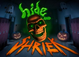 Hide and Shriek İndir Yükle