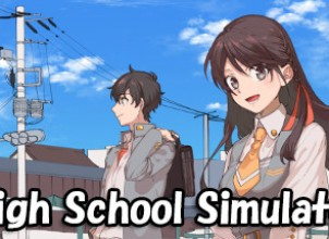 High School Simulator İndir Yükle