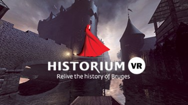 Historium VR – Relive the history of Bruges İndir Yükle