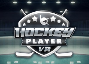 Hockey Player VR İndir Yükle