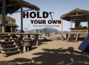 Hold Your Own İndir Yükle