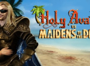 Holy Avatar vs. Maidens of the Dead İndir Yükle