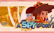 Holy Potatoes! A Spy Story?! İndir Yükle