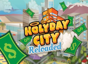 Holyday City: Reloaded İndir Yükle