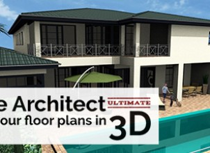 Home Architect – Design your floor plans in 3D – Ultimate Edition İndir Yükle