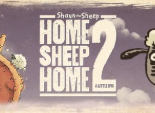 Home Sheep Home 2 İndir Yükle