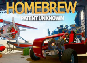 Homebrew – Patent Unknown İndir Yükle